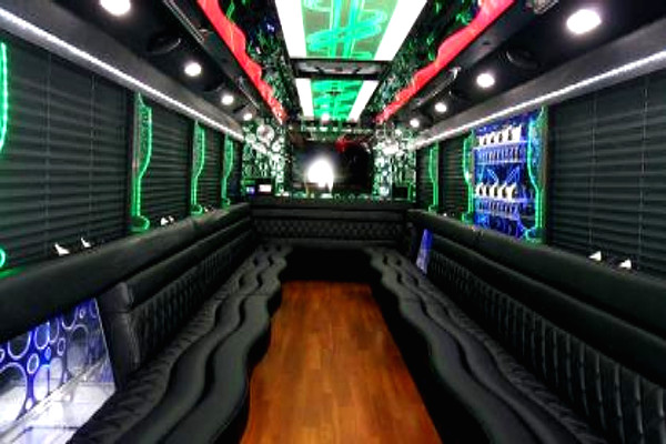 20 passenger party bus 1  mobile