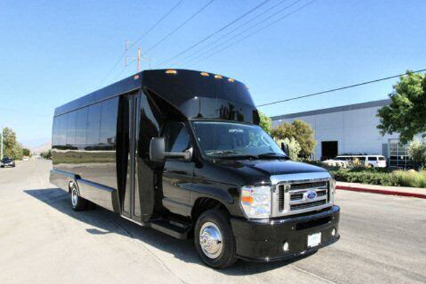20 passenger party bus  mobile
