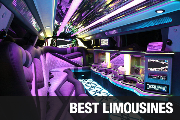 300 Limousines  mobile