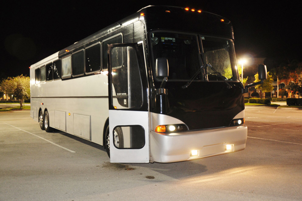 40 passenger party bus  mobile