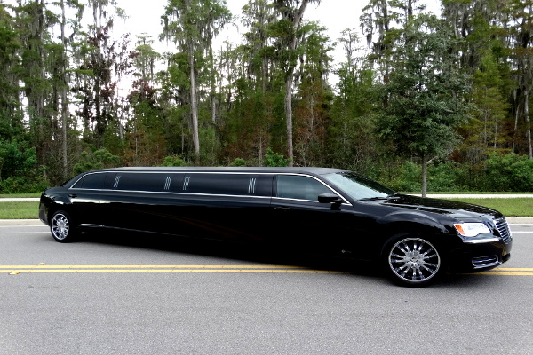 chrysler 300 limo service 1  mobile