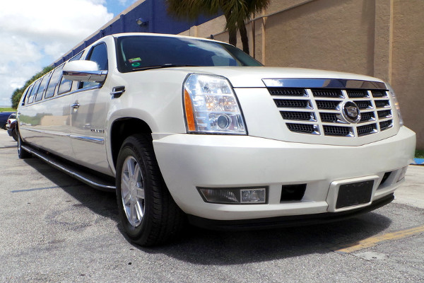 escalade limo rental orlando  mobile