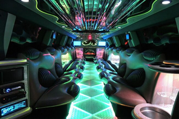 hummer limo rental  mobile
