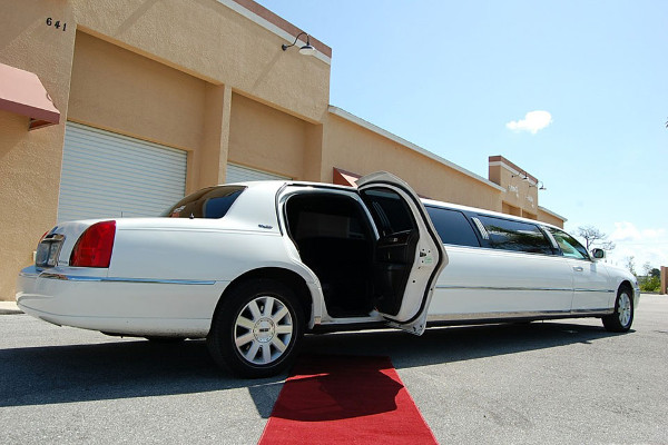 lincoln stretch limo  mobile